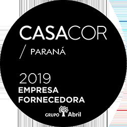 Casa Cor Paraná 2019