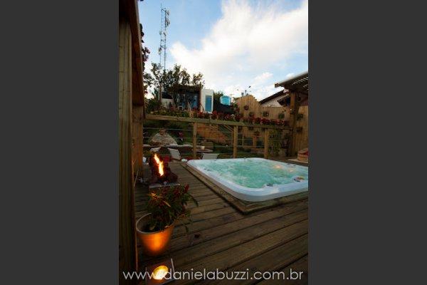 Casa Cor SC 2012 Jardim da Lagoa