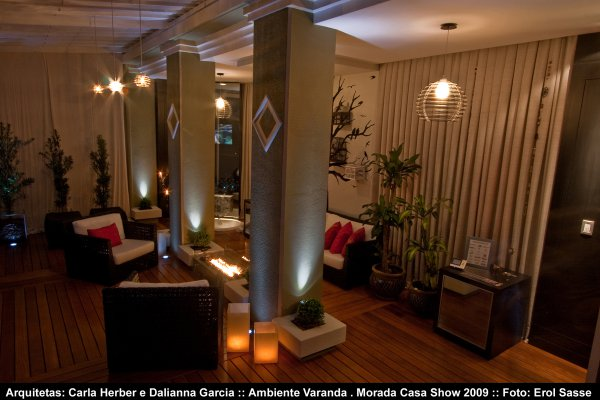 Mostra Morada Casa Show 2009