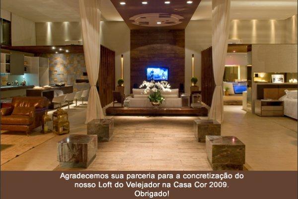 Mostra CasaCor Brasília 2009