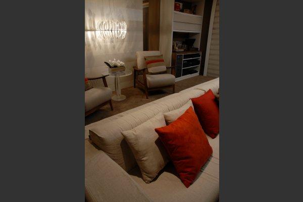 Mostra casa nova 2010 Francine Faraco