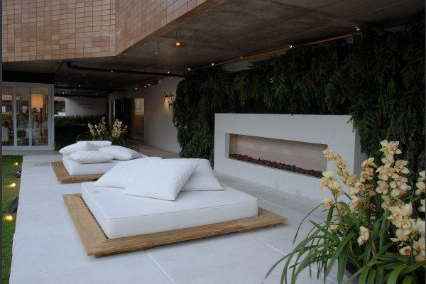 Mostra casa nova 2010 Juliana Castro