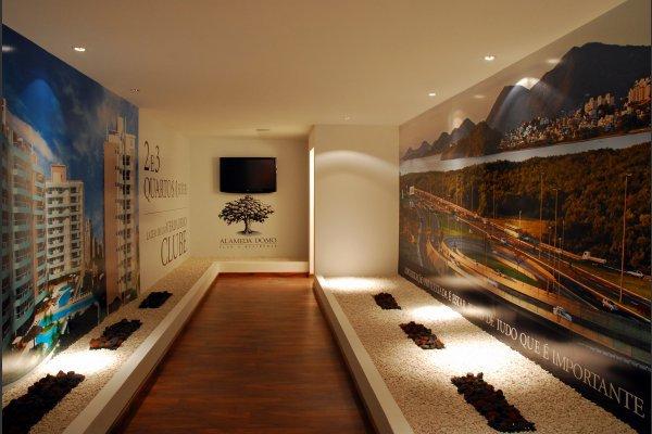 Mostra casa nova 2010  PSF Arquitetura