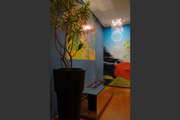 Mostra casa nova 2010 Matheus Chedid